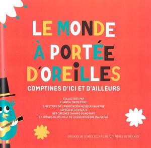 Couverturelemondeaporteedoreilles-Rennes